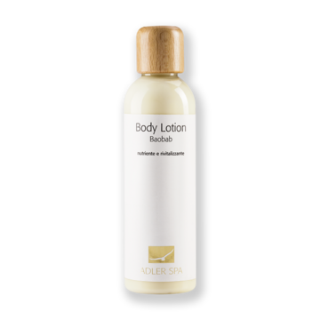 Nature Philosophy Body Lotion